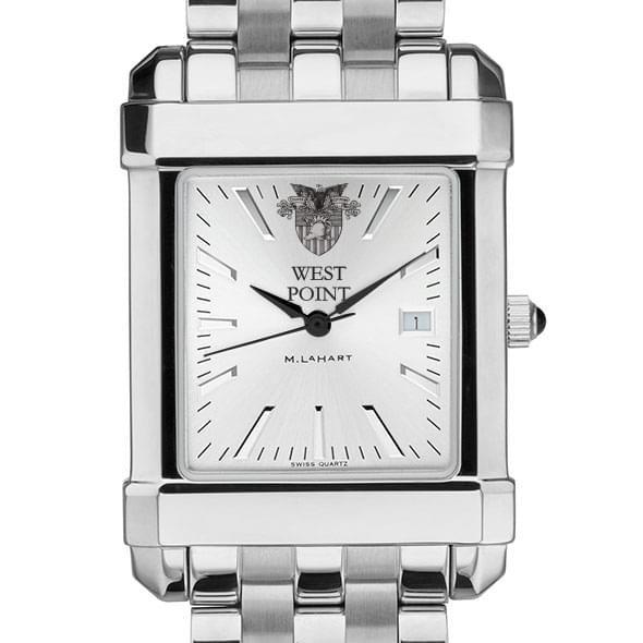 West Point Men's Collegiate Watch w/ Bracelet - Image 1