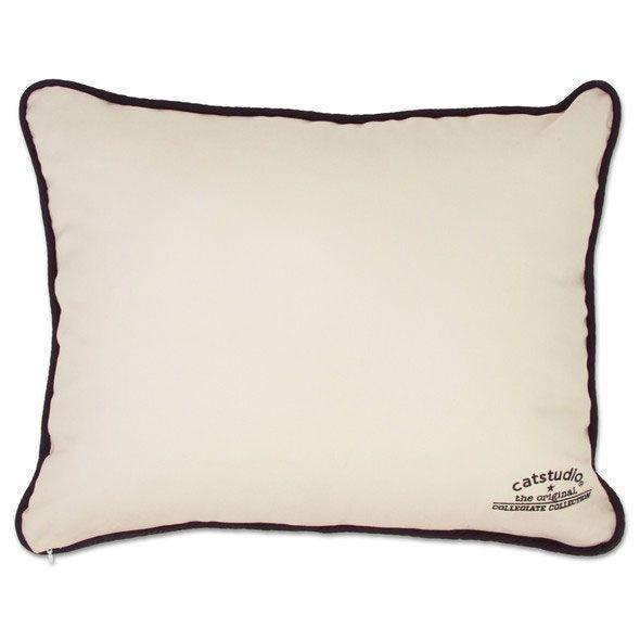 Georgia Embroidered Pillow - Image 2