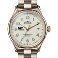 MIT Sloan Shinola Watch, The Vinton 38mm Ivory Dial - Image 1