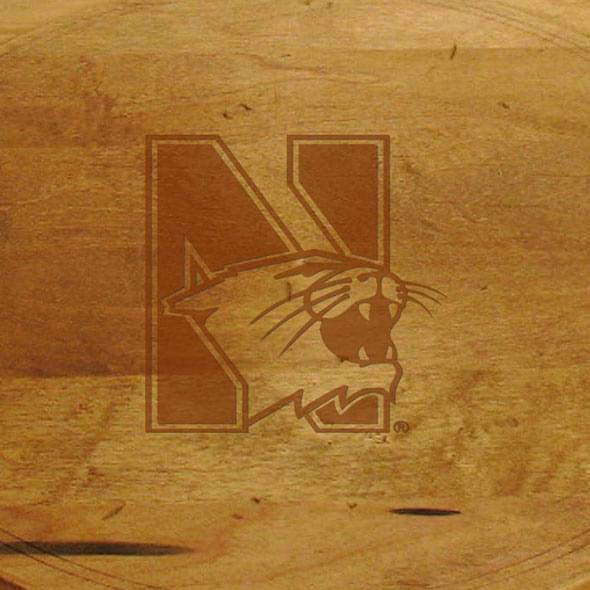 Northwestern Round Bread Server - Image 2