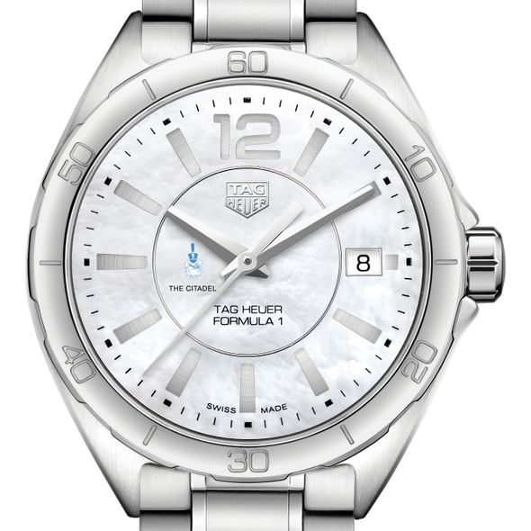 Citadel Women's TAG Heuer Formula 1 with MOP Dial