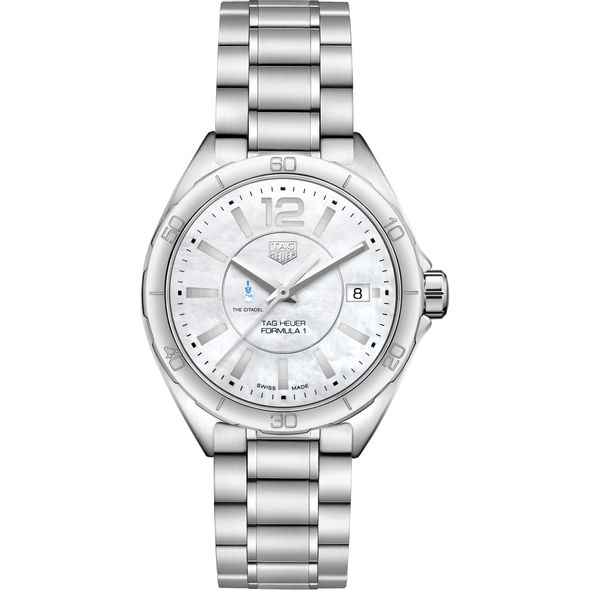 Citadel Women's TAG Heuer Formula 1 with MOP Dial - Image 2