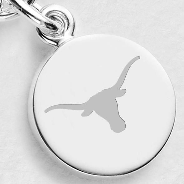 Texas Sterling Silver Charm - Image 2
