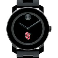 St. John's University Men's Movado BOLD with Bracelet