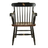SFASU Captain's Chair by Hitchcock