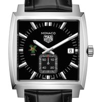 University of Vermont TAG Heuer Monaco with Quartz Movement for Men