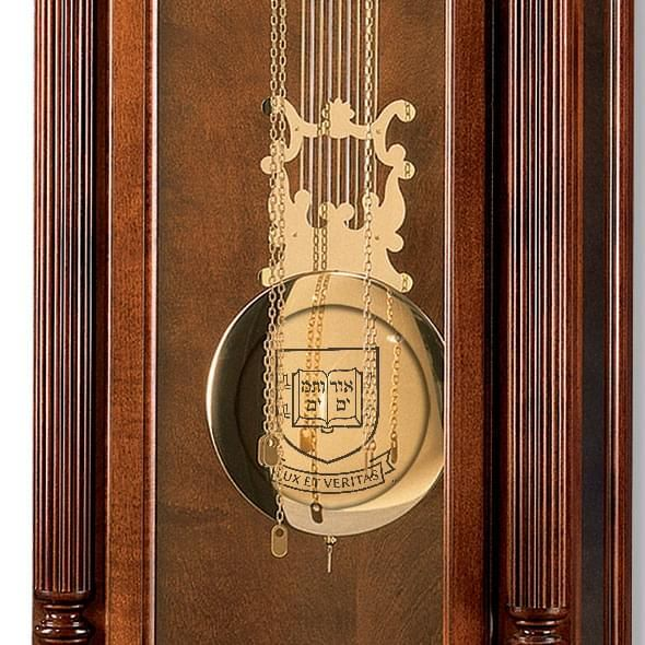 Yale Howard Miller Grandfather Clock - Image 2