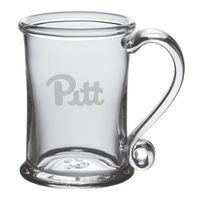 Pitt Glass Tankard by Simon Pearce