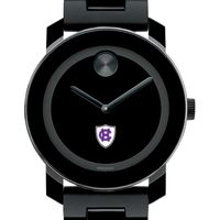 Holy Cross Men's Movado BOLD with Bracelet