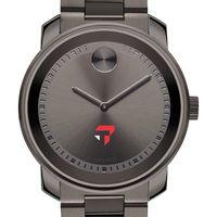 Tepper Men's Movado BOLD Gunmetal Grey