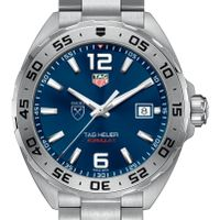 Emory Men's TAG Heuer Formula 1 with Blue Dial
