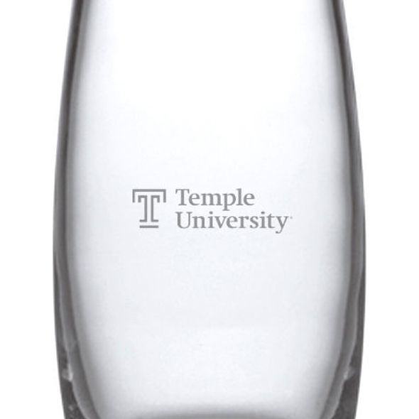 Temple Glass Addison Vase by Simon Pearce - Image 2