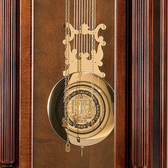 Berkeley Howard Miller Grandfather Clock - Image 2