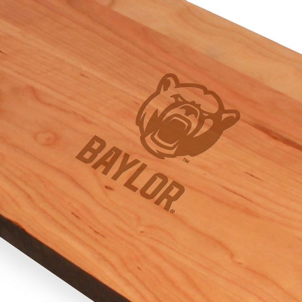 Baylor Cherry Entertaining Board - Image 2