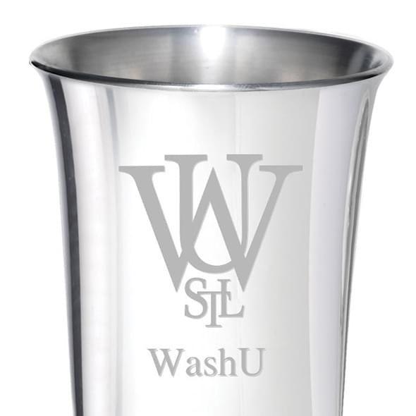 WashU Pewter Jigger - Image 2