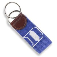 Duke Cotton Key Fob
