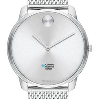Columbia Business School Men's Movado Stainless Bold 42