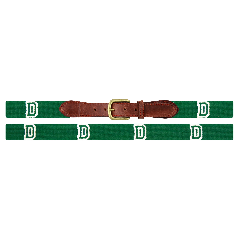 Dartmouth Men's Cotton Belt