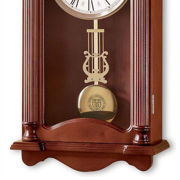 SC Johnson College Howard Miller Wall Clock - Image 2