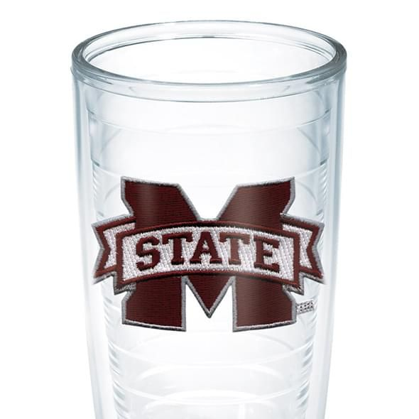 Mississippi State 16 oz. Tervis Tumblers - Set of 4 - Image 2