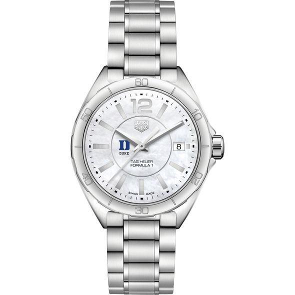 Duke University Women's TAG Heuer Formula 1 with MOP Dial - Image 2