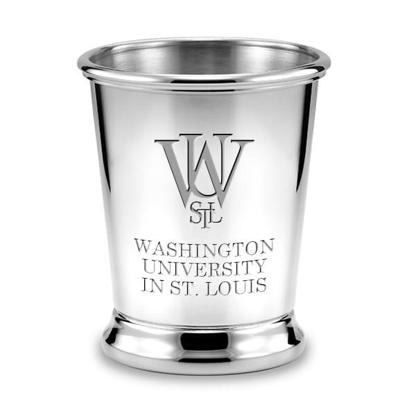 WashU Pewter Julep Cup
