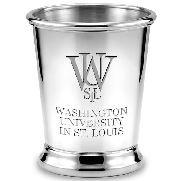WashU Pewter Julep Cup - Image 2