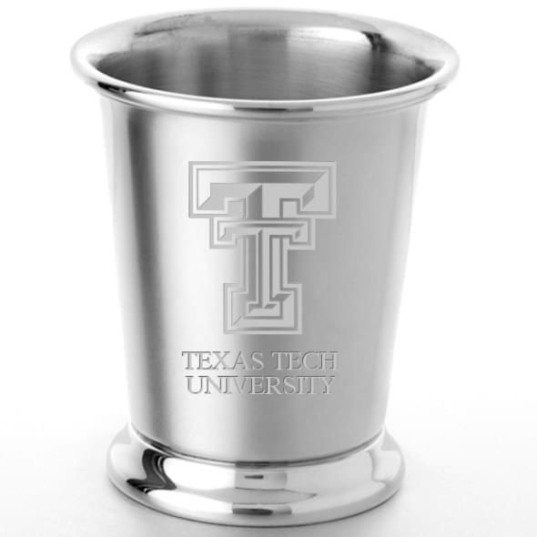 Texas Tech Pewter Julep Cup - Image 2