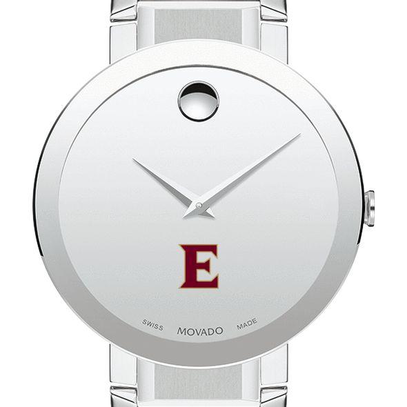 Elon Men's Movado Sapphire Museum with Bracelet