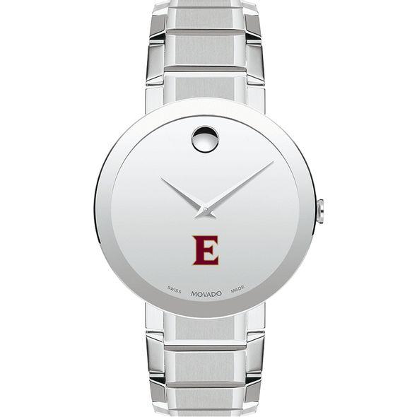 Elon Men's Movado Sapphire Museum with Bracelet - Image 2
