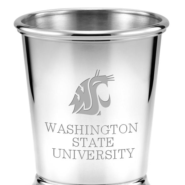Washington State University Pewter Julep Cup - Image 2