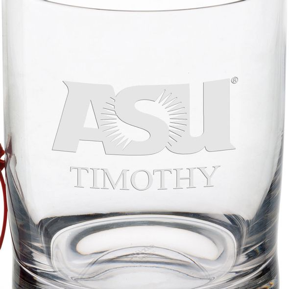 Arizona State Tumbler Glasses - Set of 4 - Image 3