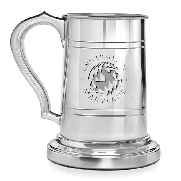 Maryland Pewter Stein