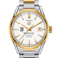 Bucknell Men's TAG Heuer Two-Tone Carrera with Bracelet