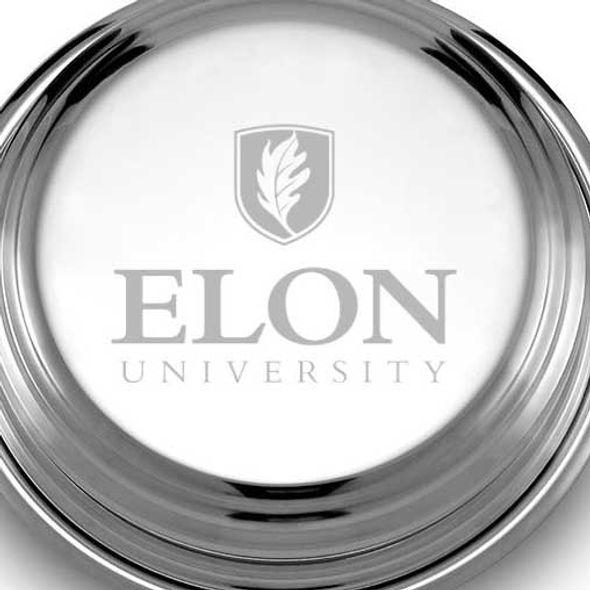 Elon Pewter Paperweight - Image 2