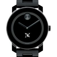 Northeastern Men's Movado BOLD with Bracelet