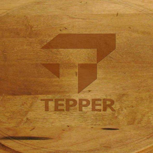 Tepper Round Bread Server - Image 2