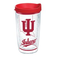 Indiana 16 oz. Tervis Tumblers - Set of 4