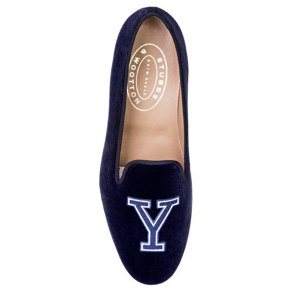 Yale Stubbs & Wootton Men's Slipper - Image 3