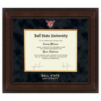 Ball State Diploma Frame - Excelsior