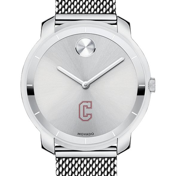 College of Charleston Women's Movado Stainless Bold 36
