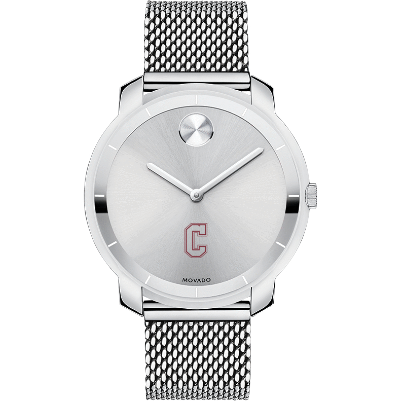 College of Charleston Women's Movado Stainless Bold 36 - Image 2