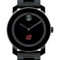 Central Michigan Men's Movado BOLD with Bracelet