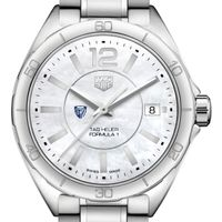 Johns Hopkins University Women's TAG Heuer Formula 1 with MOP Dial