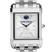 Penn State Men's Collegiate Watch w/ Bracelet