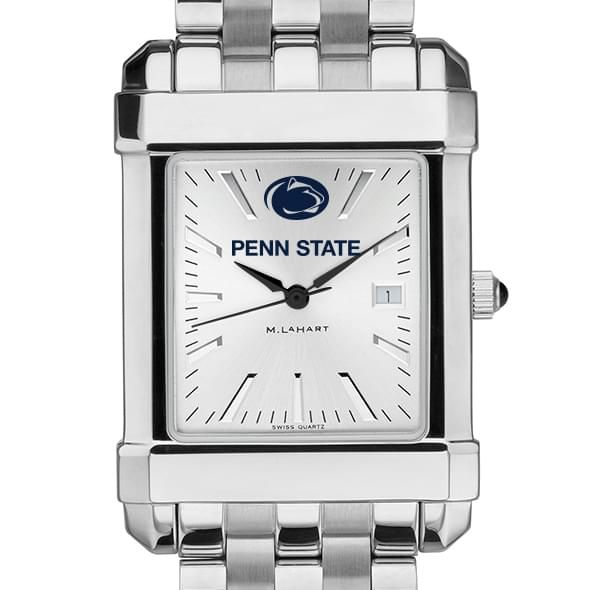 Penn State Men's Collegiate Watch w/ Bracelet