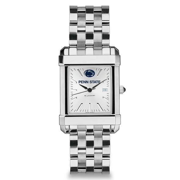 Penn State Men's Collegiate Watch w/ Bracelet - Image 2
