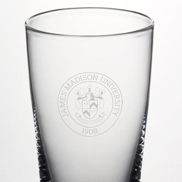 James Madison Ascutney Pint Glass by Simon Pearce - Image 2