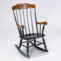 Wesleyan Rocking Chair by Standard Chair
