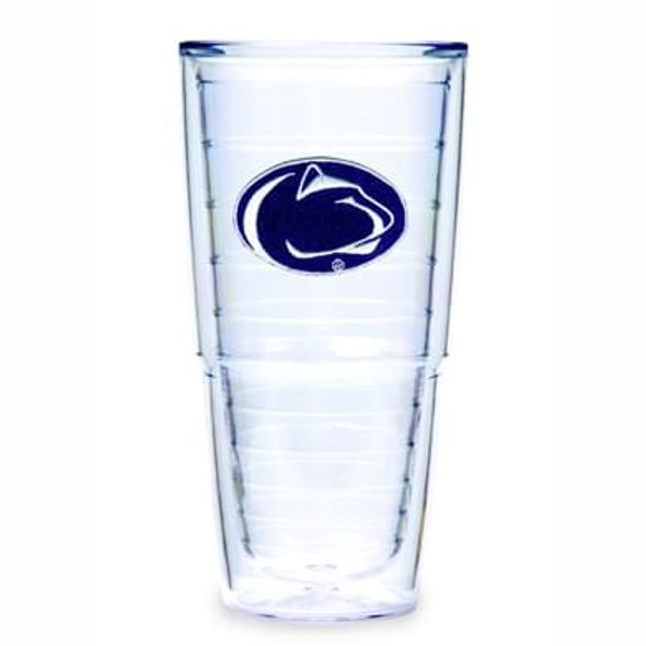 Penn State 24 oz Tervis Tumblers - Set of 4